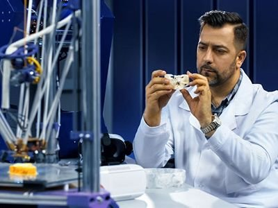 Surgical Applications of 3D Printing