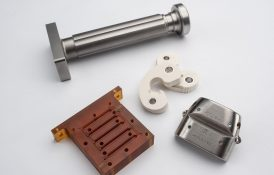 Knee Impactor, Knee Guides, Flow Chambers, Knee Drill Guide