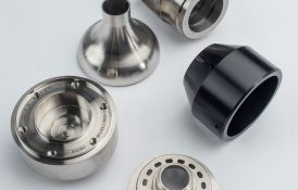 Cryogenic and Fuel Adapters
