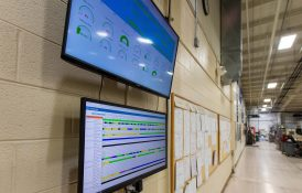 Internet of Things (IoT), CNC Machine Monitoring and ISO Procedures
