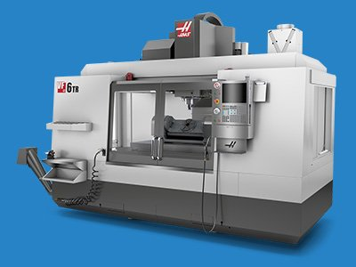 Protomatic Adds Mill for Larger Parts