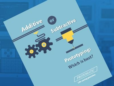 Additive or Subtractive Prototyping: Which is Best?
