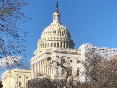 More Cybersecurity Funding Needed from Government