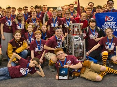 Protomatic Helps Educate and Encourage Future Engineers