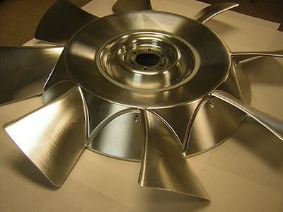 Superalloys: A High-Strength, High-Performance Option